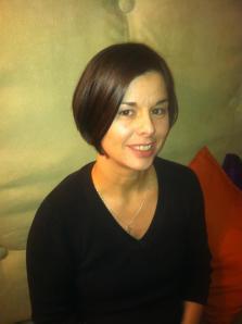 Tanya Gioai - owner, Joyous Skin