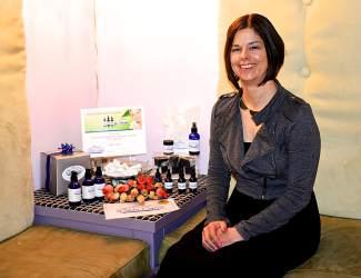 Sky Hi News article, Joyous Skin Care & Sunless Tanning