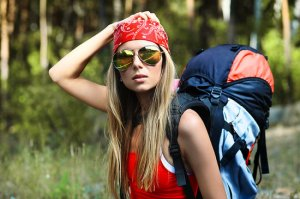 How to look good camping, Joyous Skin Care & Sunless Tanning, Granby, Winter Park, CO, Colorado